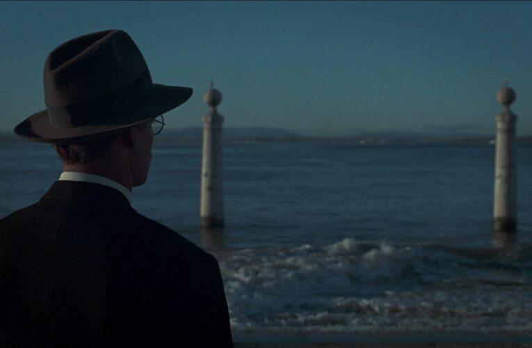 [33° Mar del Plata Film Fest] Crítica 'Como Fernando Pessoa salvou Portugal'