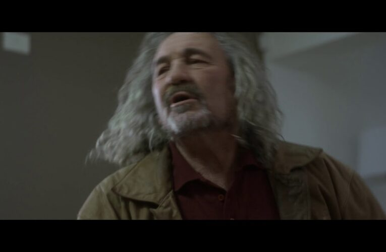 'El Bandido', una película con Osvaldo Laport y Juan Manuel Jara. Estreno 18 de marzo