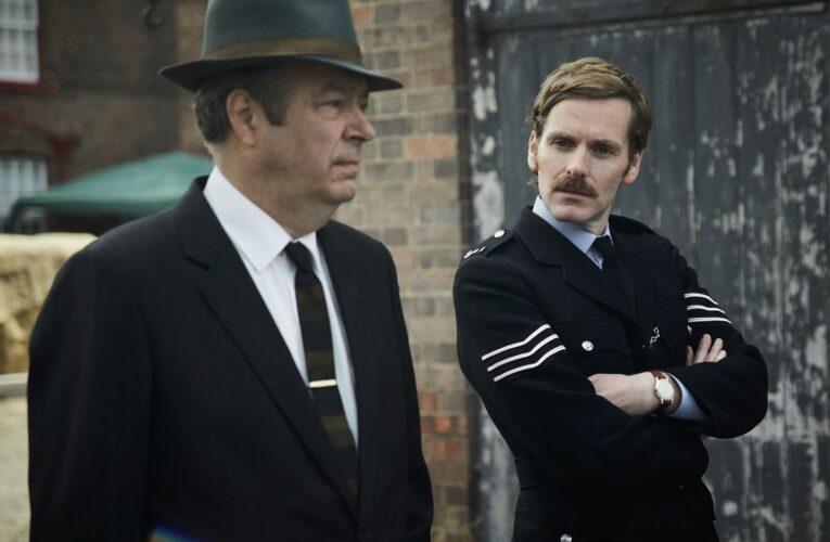 Endeavour vuelve a combatir el crimen y la corrupción en su sexta temporada por Film&Arts