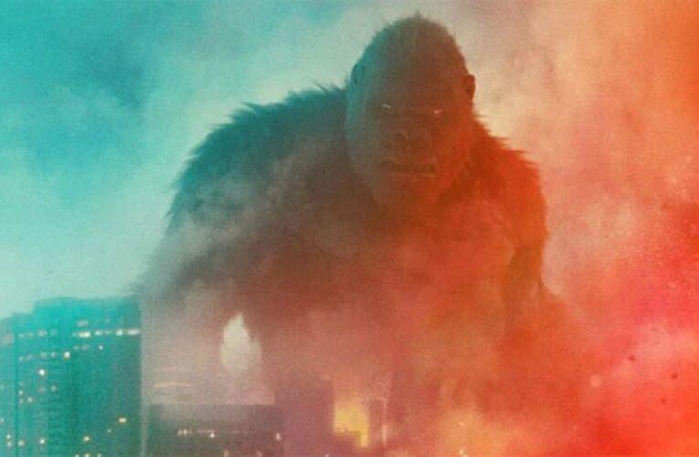 [CRÍTICA] 'Godzilla vs Kong' (2021)