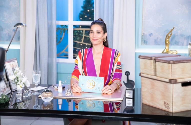 """Storylab anuncia a los primeros invitados del año para los programas """"Almorzando con Mirtha Legrand"""" y """"La noche de Mirtha"""", conducidos por Juana Viale"""