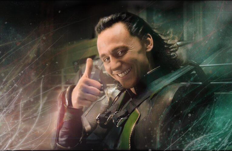 Disney+ presenta el primer póster oficial de la nueva serie de Marvel Studios 'Loki'