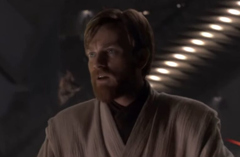 Comenzó el rodaje de 'Obi-Wan Kenobi', la nueva serie original de Lucasfilm y Disney+