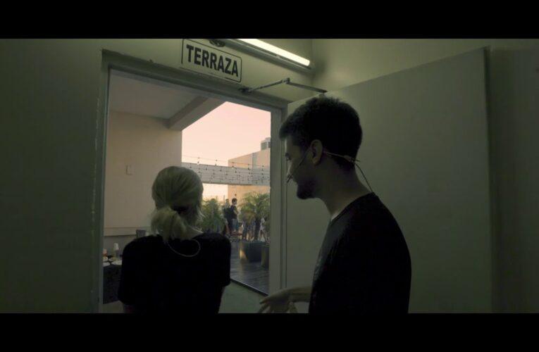 Picnic en el piso doce, cuarto Episodio con Cruzando el Charco con Emiliano Brancciari