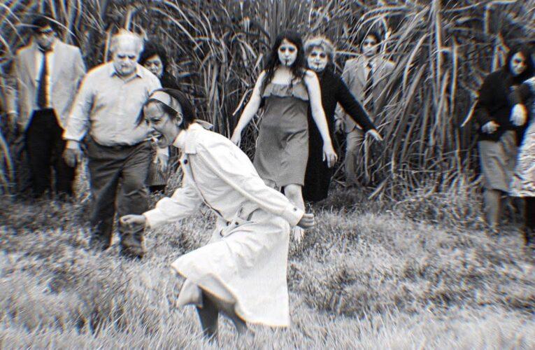 [34° Mar del Plata Film Fest] Crítica 'Zombies en el cañaveral. El documental'
