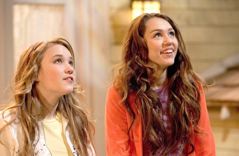 'Hannah Montana': Se cumplen 15 años