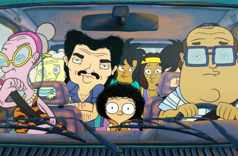 ¡La cuarta temporada de Hermano de Jorel se estrena por Cartoon Network!