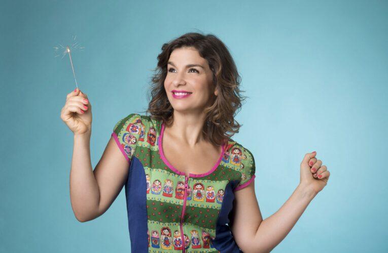 """¡Nuevas funciones y horarios! – Dalia Gutmann – """"Tengo cosas para hacer"""""""