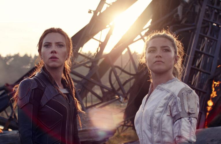 Marvel Studios celebra a las películas con un adelanto de los próximos largometrajes de la Fase 4 del MCU