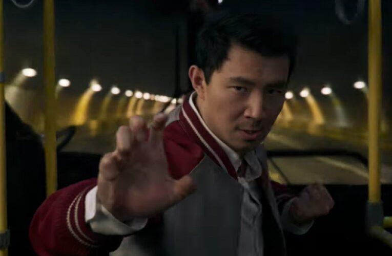 'SHANG-CHI Y LA LEYENDA DE LOS DIEZ ANILLOS' de Marvel Studios – Tráiler y Póster
