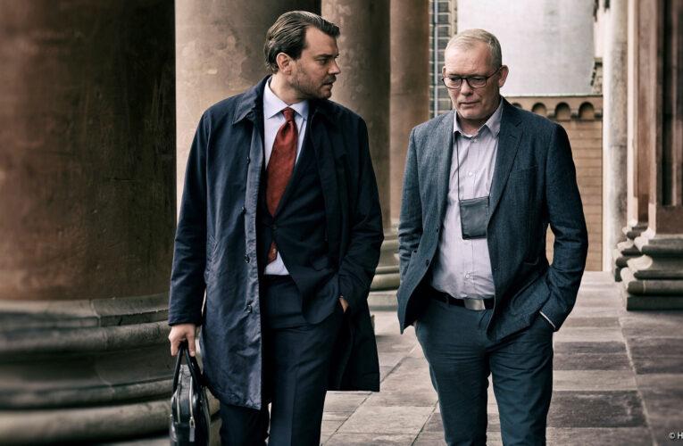 La miniserie 'The Investigation' llega en exclusiva a OnDIRECTV