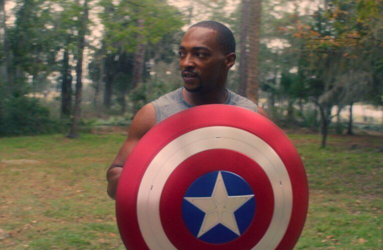 Marvel Studios Unidos: Creando Falcon y el Soldado del Invierno ya está disponible en Disney+