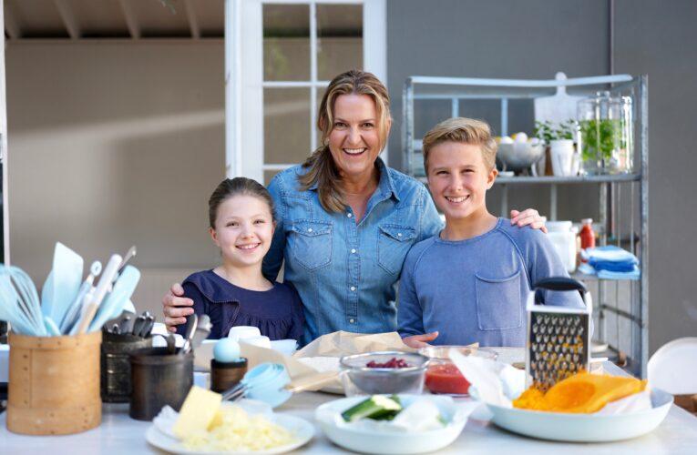 Casa e Cozinha celebra el Día Mundial de a familia