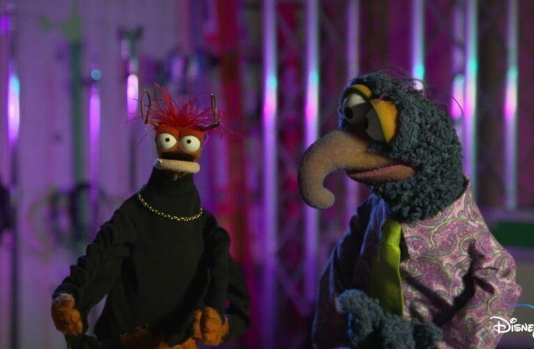 """El especial de Halloween de """"Muppets Haunted Mansion"""" se estrena esta primavera en Disney+"""