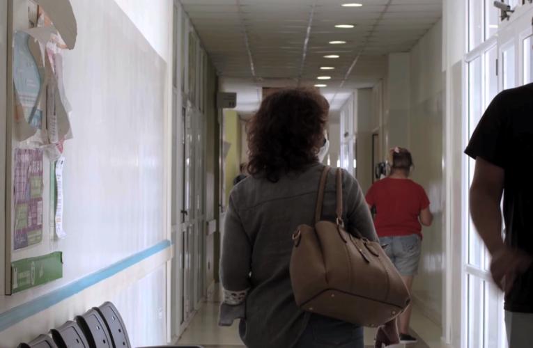 [Festival Internacional de Cine sobre el Trabajo 2021] Crítica 'Personal de salud'