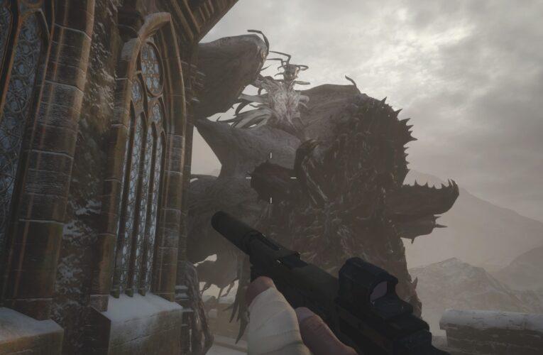 Resident Evil: Village y Mass Effect: Legendary Edition se unirán a la plataforma de personalización de juegos PLITCH en mayo