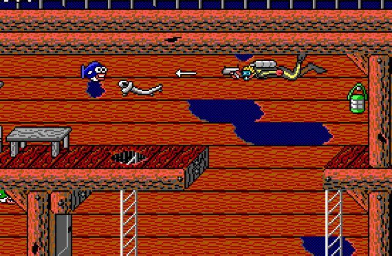 Ziggurat Interactive trae cuatro títulos amados de Softdisk originalmente desarrollados por John Romero y John Carmack de regreso a PC hoy