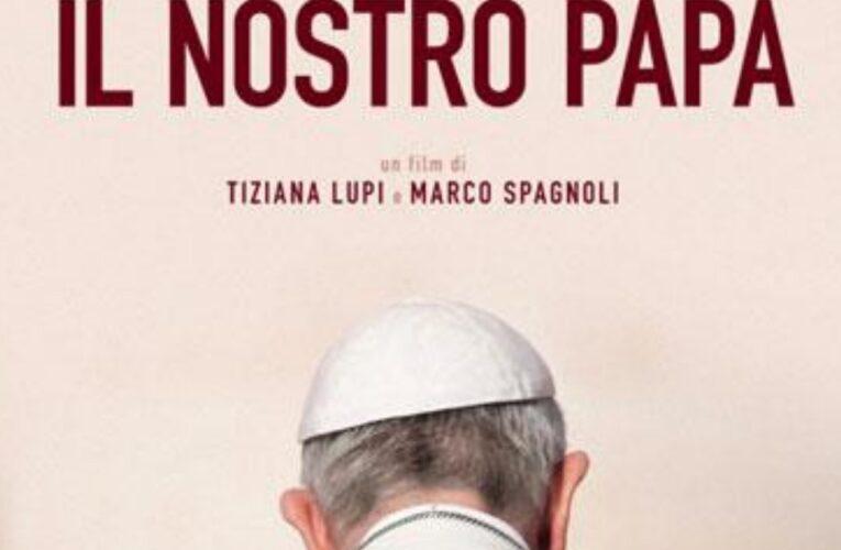 [7° ARFECINE] Crític 'Il Nostro Papa'