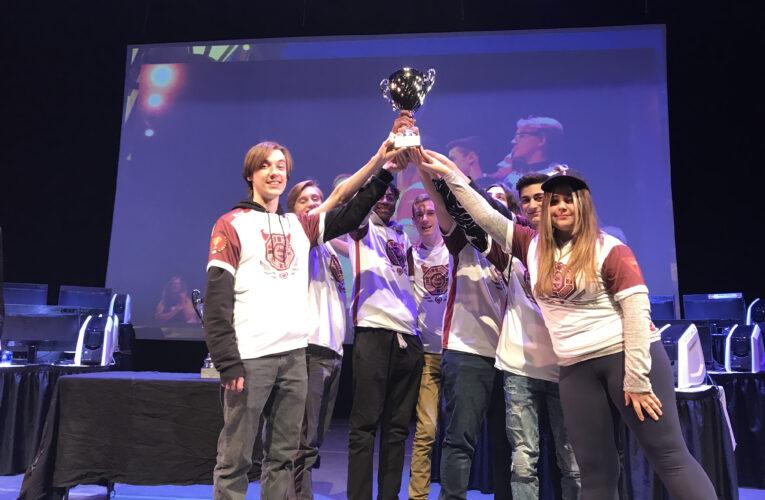La High School Esports League y la Middle School Esports League unen fuerzas con la Federación de eSports Académicos de América del Norte