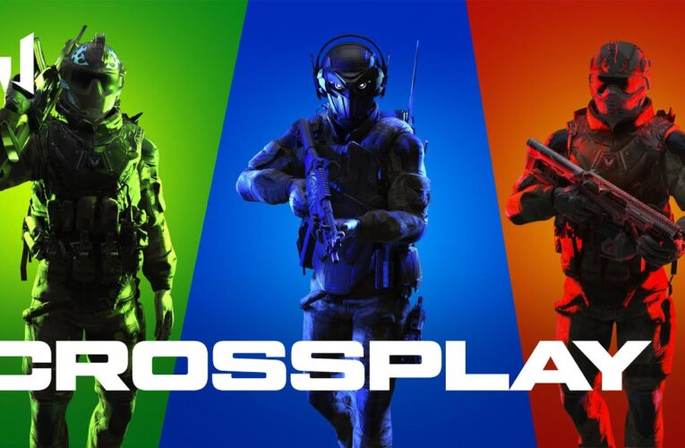 El Cross-Play de consolas ya está disponible para 'Warface'