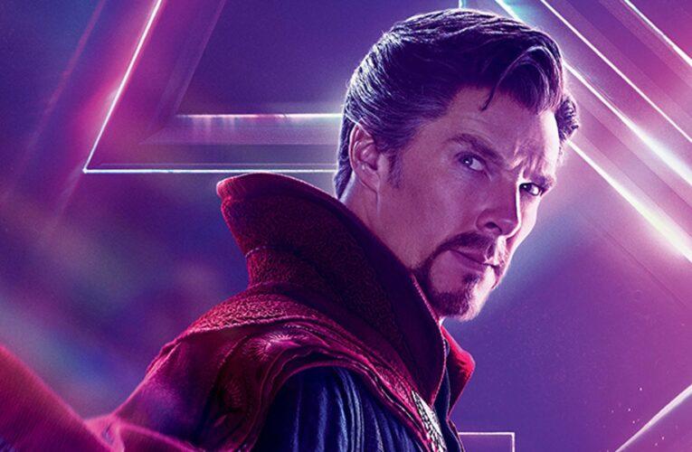 """'Doctor Strange in the Multiverse of Madness': el escritor promete que la secuela de Marvel es """"Muy Sam Raimi"""""""