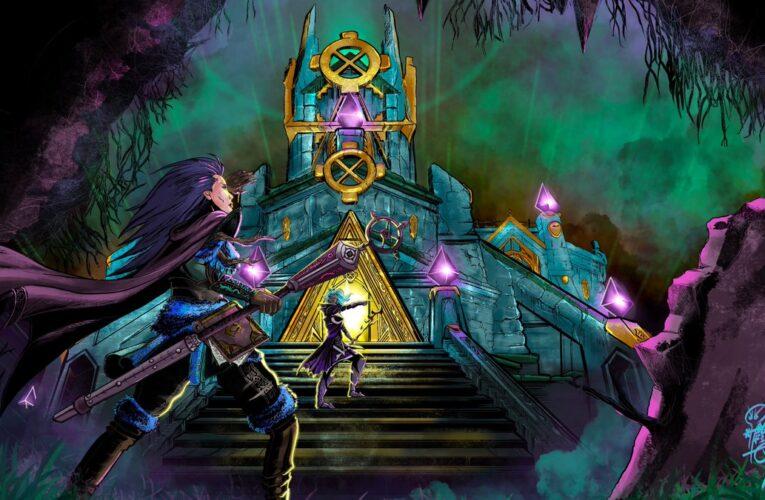 'Elder God Wars: City of Senntisten' de RuneScape ya está disponible hoy