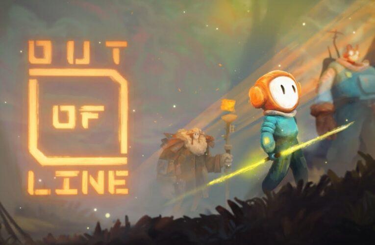 'Out of Line' será parte de la Steam Next Fest con una demo gratuita