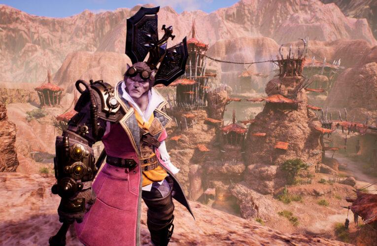 'Bless Unleashed PC' destaca una nueva ronda de mejoras