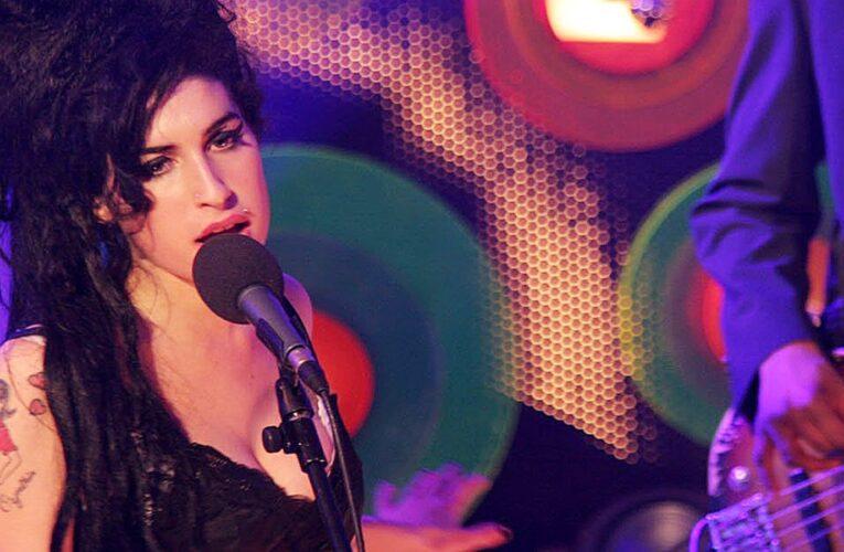 OnDIRECTV emitirá un especial sobre Amy Winehouse