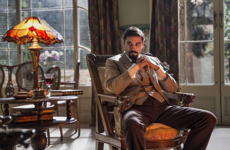 Habitaciones Cerradas: el melodrama español de época llega a pantalla de Europa Europa