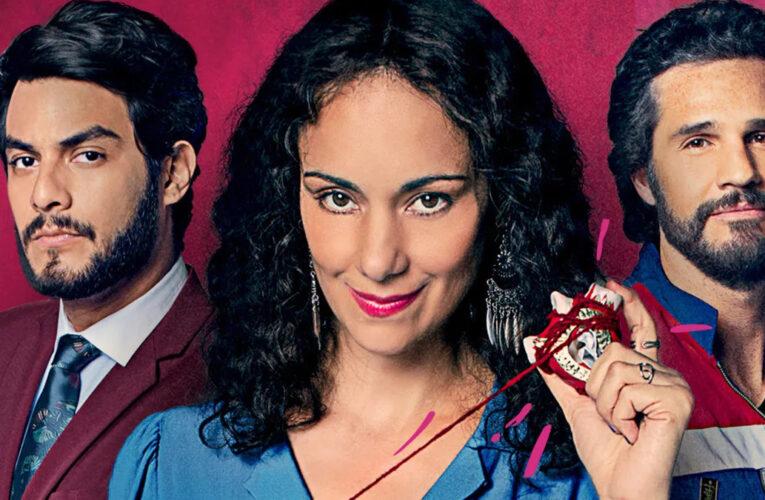 Hora HBO Max: 'Amarres' llega a la pantalla de TNT Series hoy a las 22hs