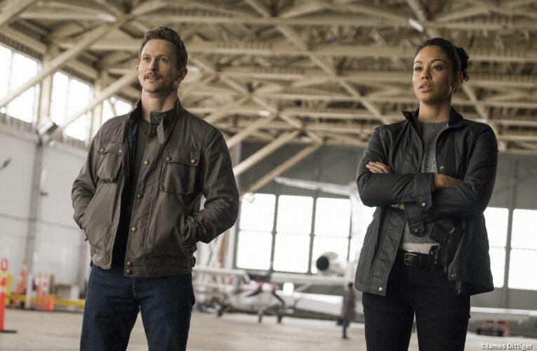 OnDIRECTV estrena en exclusiva la miniserie 'Debris'