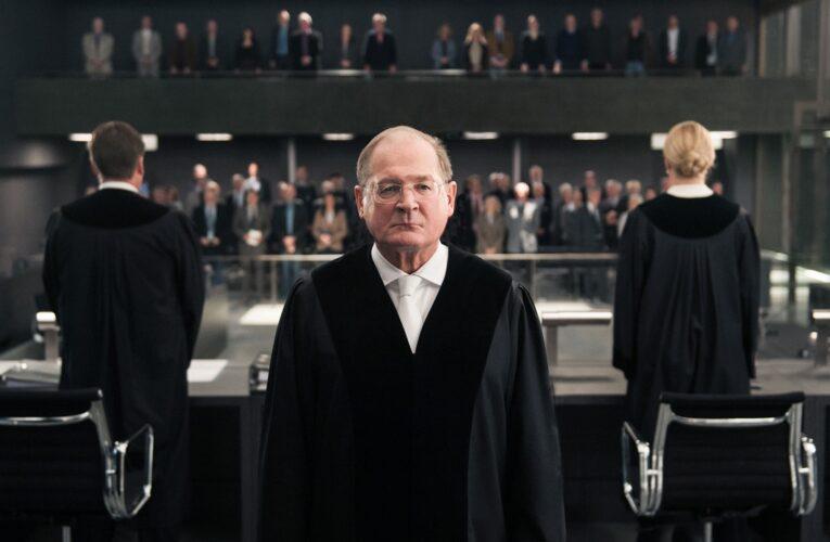 'El veredicto': decidiendo el culpable de la historia por la pantalla de Europa Europa