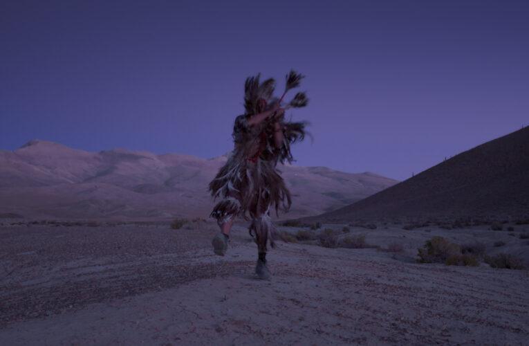 'En el nombre del Litio', una película de Tian Cartier y Martin Longo