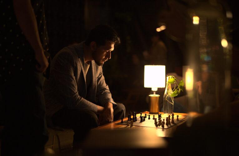 'Amarres', la primera serie mexicana de HBO Max llega en agosto