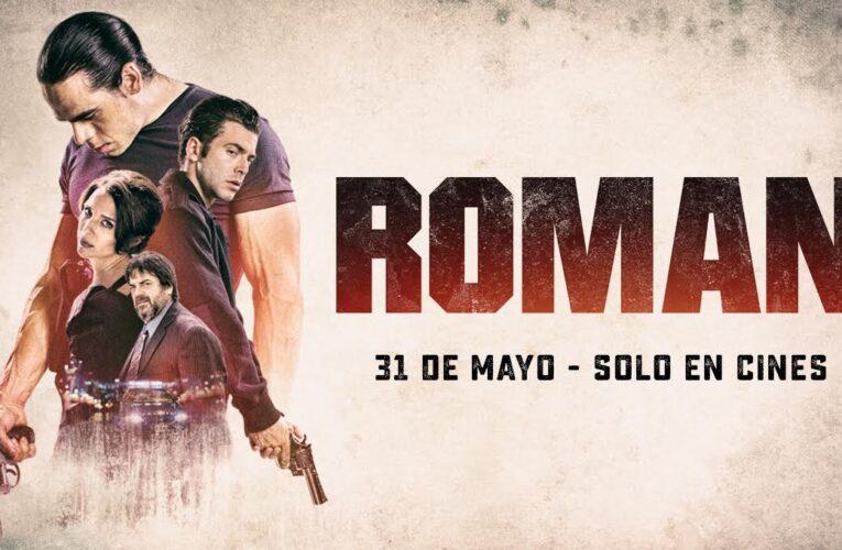 [CRÍTICA] 'Román' (2018)