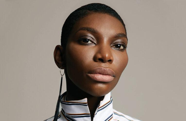 'Black Panther: Wakanda Forever': Michaela Cole se une al elenco