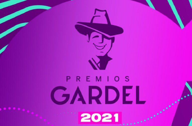 Hoy llegan los Premios Gardel 2021 por la pantalla de TNT desde las 22 horas