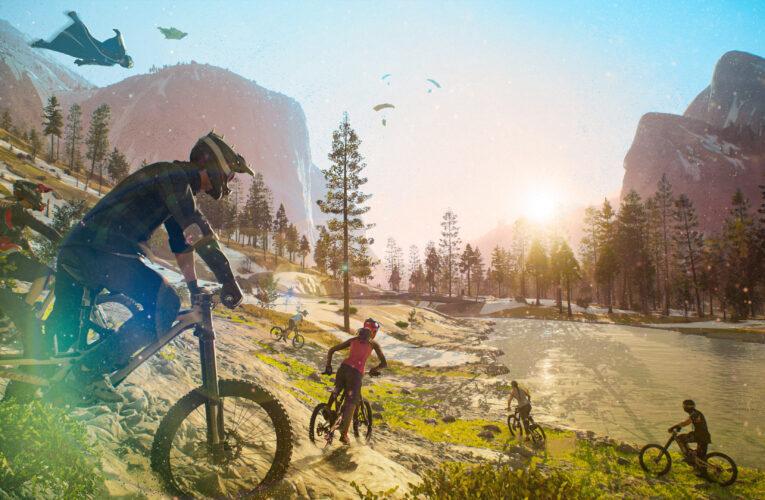 Ubisoft cambia las fechas de lanzamiento de 'Tom Clancy´s Rainbow Six Extraction' y 'Riders Republic'
