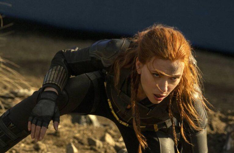 Kevin Feige explica por qué Black Widow tiene lugar entre 'Civil War' e 'Infinity War'
