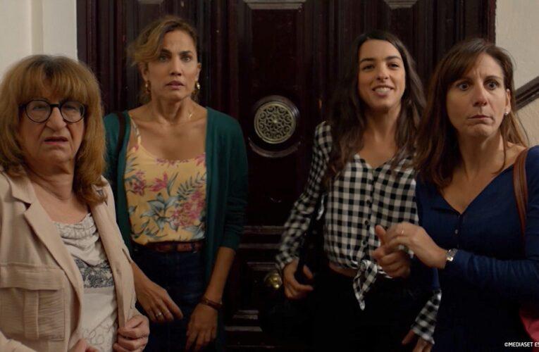 La segunda temporada de 'Señoras del (h)AMPA' llega en exclusiva a OnDIRECTV