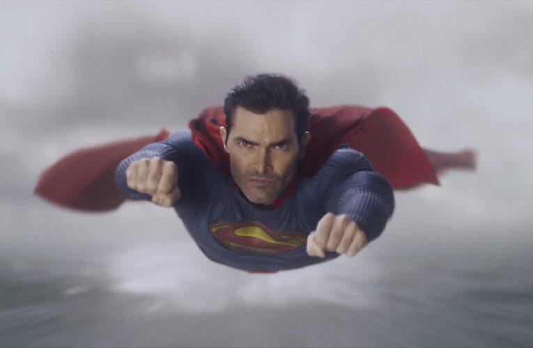 'Superman & Lois': Un estreno imperdible ¡Ya está disponible en HBO Max!