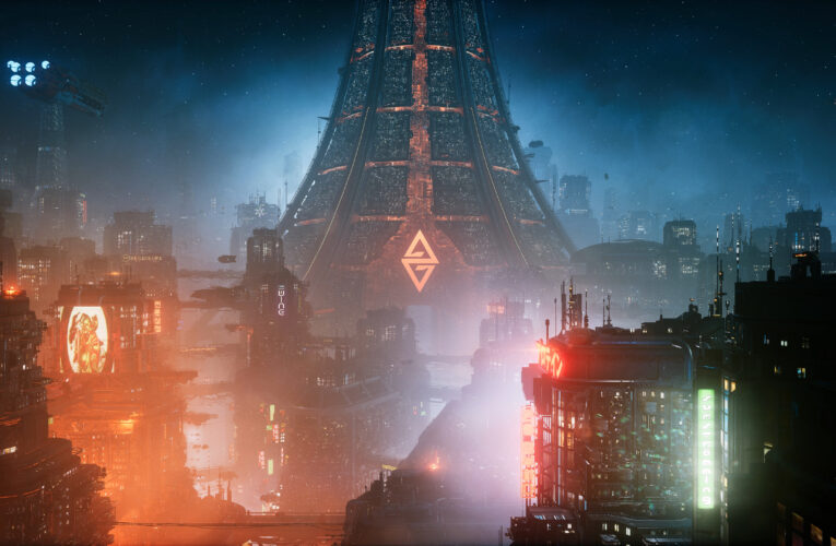 """El shooter Cyberpunk RPG de acción """"The Ascent"""" llega hoy a Xbox y PC"""
