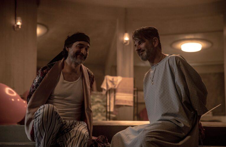 Hora HBO Max: 'Amarres' llega a la pantalla de TNT hoy a las 22hs