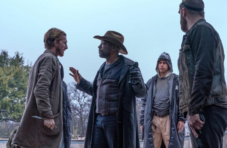 AMC y The Walking Dead presentes en la Comic-Con@Home de este año
