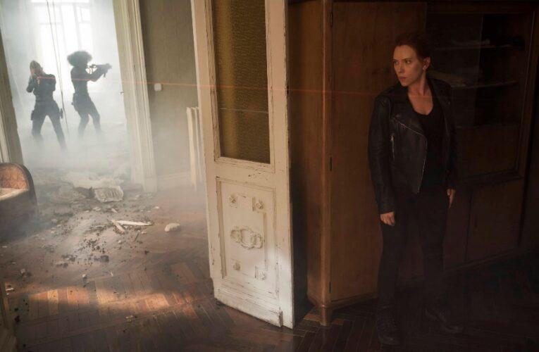 Scarlett Johansson y la evolución de su personaje, Natasha Romanoff, de 'Iron Man 2' a 'Black Widow'