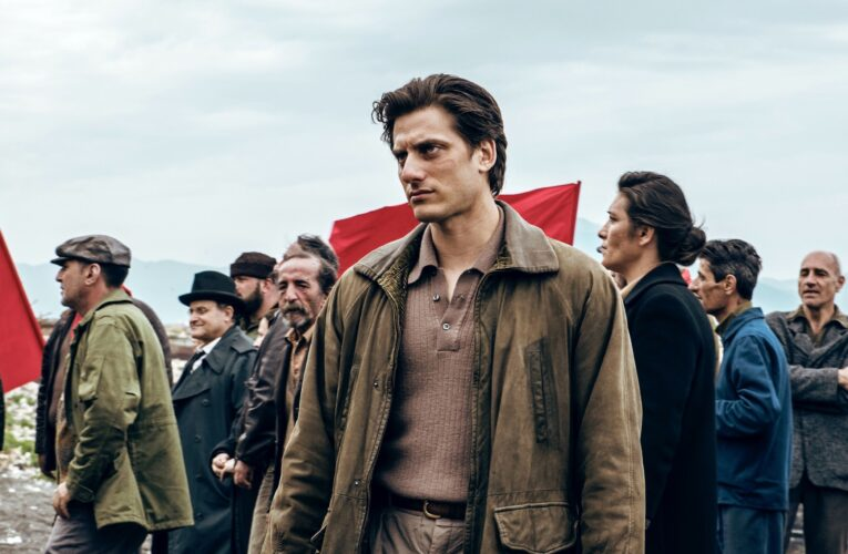 'Martin Eden' llega a los cines argentinos el 5 de agosto