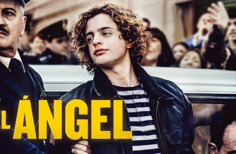 [CRÍTICA] 'El Ángel' (2018)