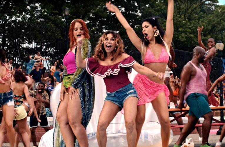 Ya está disponible en HBO Max el musical 'En el Barrio'