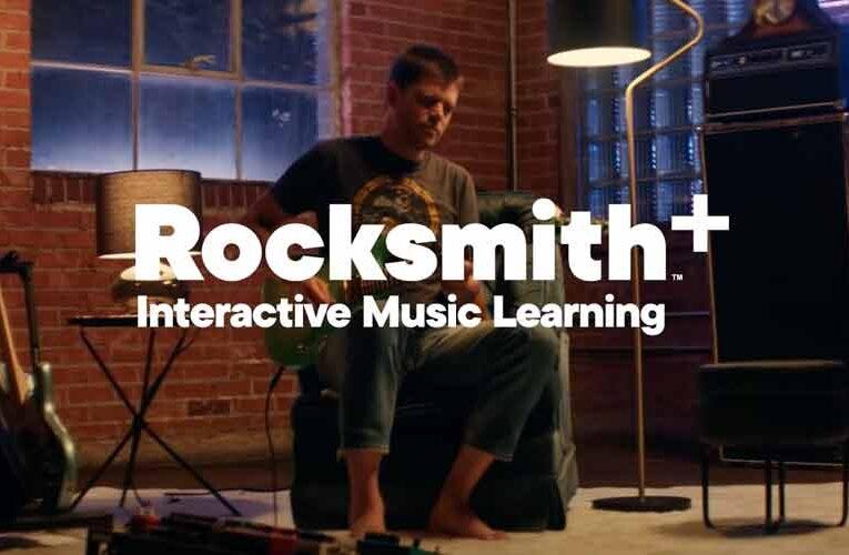 Presentamos Rocksmith Discover